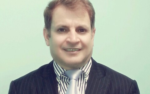Mohammad Mosleh, MSc, AuD, Doctor of Audiology